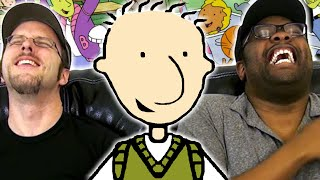 Download DOUG WALKER HATES DOUG : Black Nerd Video