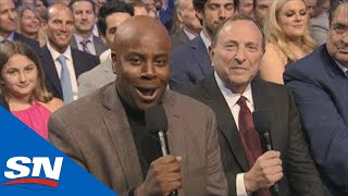 Download The Best Of Kenan Thompson At The 2019 NHL Awards Video