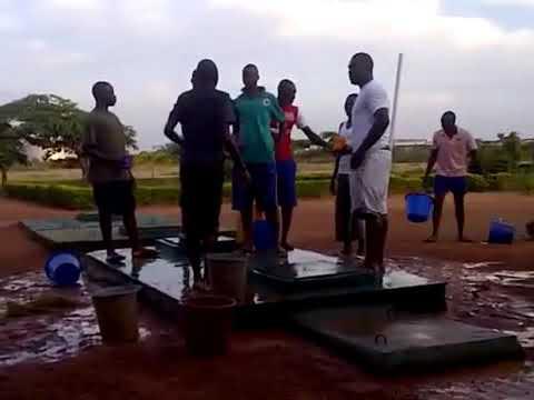 YANDA SOJOJIN NIGERIA SUKE TRAINING A (NDA)