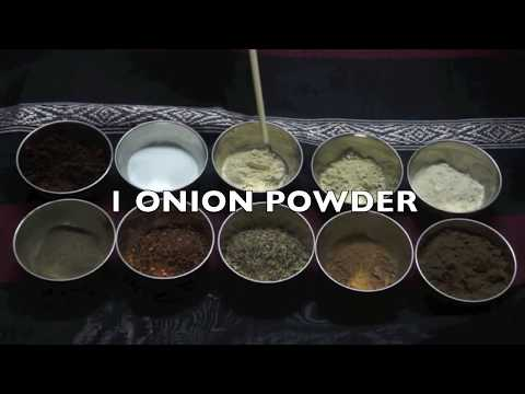How to Make Jamaican Jerk Seasoning Spice Rub Recipe