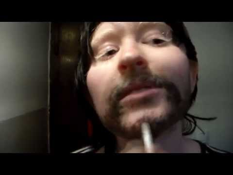 [REQUESTED] How to Make A Realistic Beard Using Makeup? (Simple Tutorial)