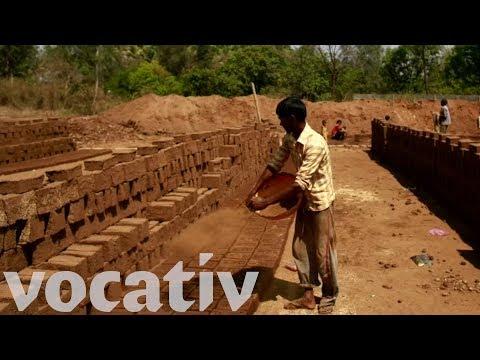 Help Stop Slavery Using Google Earth
