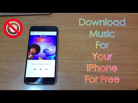 How To Download Music On Your iPhone For Free (No-Jailbreak)