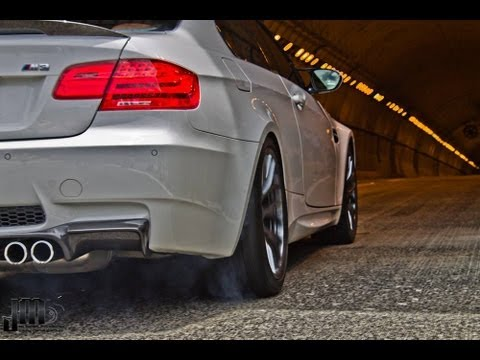 Launch Control in a BMW M3 2011 with Manual Transmission 6MT thanks to BPM Sport