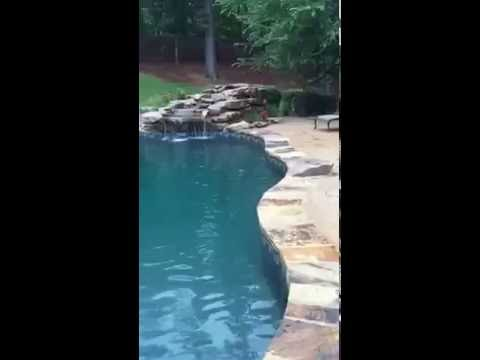 2016  Auburn Pool Renovation