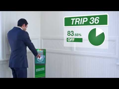 PRESTO Card for GO Transit How-To Part 1
