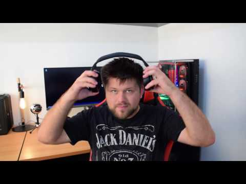 Dr Dre Beats Pro Honest Review | Metal to the Max  | Tech Man Pat