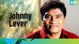 The man who tickles your funny bones | Johnny lever