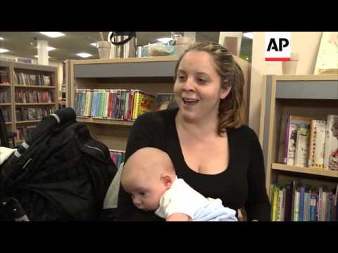 Study finds routine driven mums less likely to breastfeed