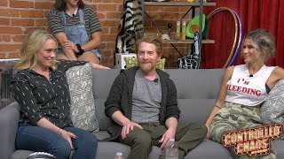 Seth Green, Clare Grant & Brittany Furlan | Controlled Chaos