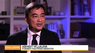 Thailand Ready for Return to Democracy, Former PM Says