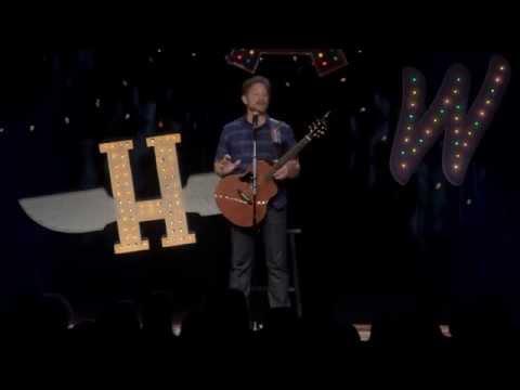Tim Hawkins - Atheist Kids' Songs