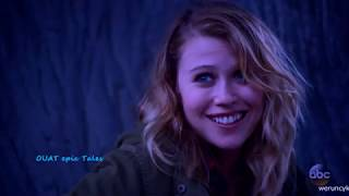 Alice/tilly-robin-take Me Or Leave Me(ouat)