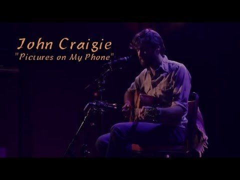 John Craigie - Pictures On My Phone (live)