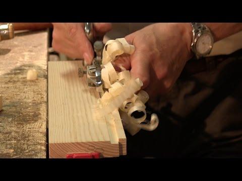 Building a Wallclock - Episode 3 -   Paul Sellers
