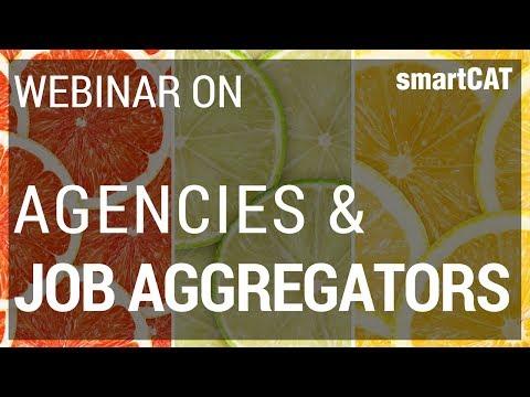 [Webinar] Translation Agencies & Job Aggregators: a Beginner's Guide