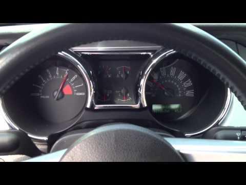 2007 Mustang GT Easy 0-60 Saleen Super Shaker