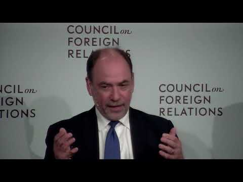 CLIP: Douglas Holtz-Eakin on the Risks of a U.S. Debt Spiral
