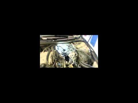2006-2010 chevy impala brake booster repair
