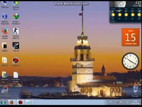 Can't Open directX device HATASI YARDIM EDİN !!!