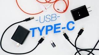 Usb Type-c: Don