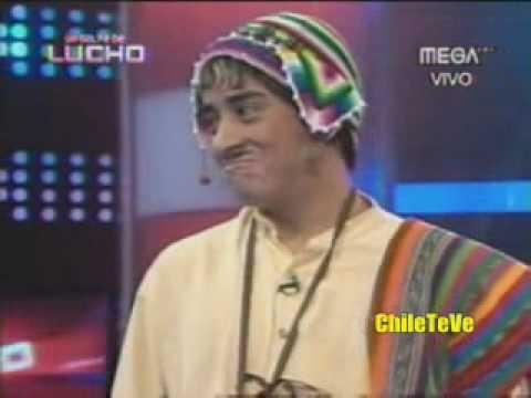Xxx Mp4 El Peruano Quot Indo Quot Con Cecilia Bolocco En Quot Un Golpe De Lucho Quot 3gp Sex