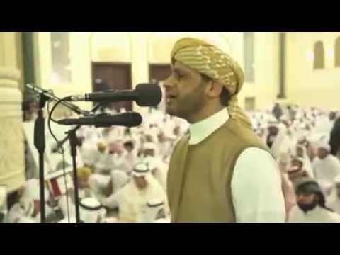 تكبيرات العيد بصوت جميل جدا جدا