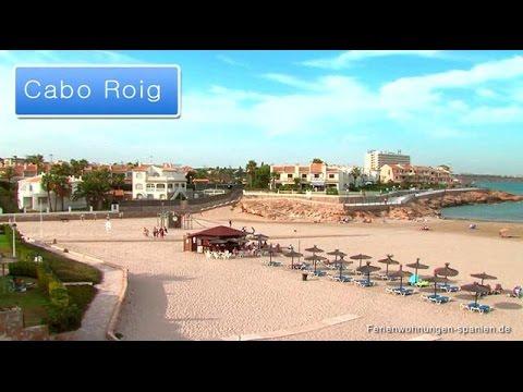 Cabo Roig - Ausspannen an der Costa Blanca