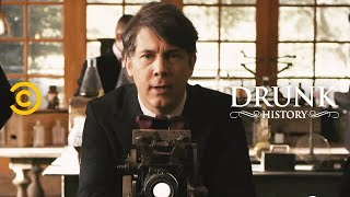 Drunk History - The Wizard of Menlo Park