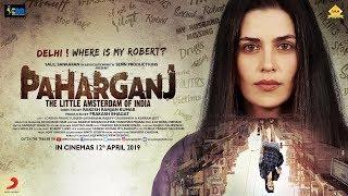 Paharganj Official Trailer | Laura Costa | SENN Productions | 2019