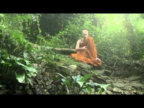 Ask A Monk: What Do Buddhists Do When Someone Dies?