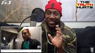 Download Pvnch Finally Speaks on 6ix9ine + Treyway , The Real Story Up To The Arrest   TRUTH HURTS EP. 5