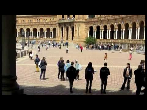 preview of High School Custom School Trips to Spain with Sol Abroad (Brentwood School)