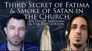 Third Secret of Fatima and Corruption in the Catholic Church