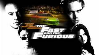 The Fast and The Furious Opening Song  (2001)