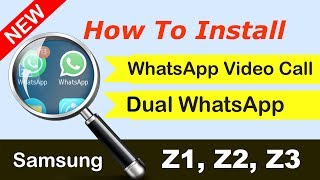 How to Download UC Mini Tpk file and Shareit tpk on Samsung Tizen