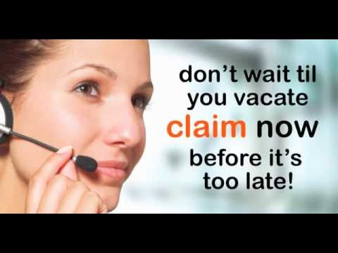 Welcome to Tenants Deposit Claim Line - Information Video