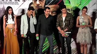UNCUT   Official Trailer Launch Of Aiyaary   Manoj Bajpayee   Sidharth Malhotra   Full Video