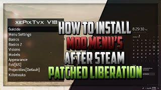 MW3 TU24 Matrix V2! Best mod menu! XBOX 1 and 360 - Darius's Lobbies