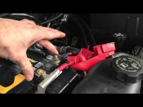 How to FIX Complete loss of all electrical power on Chevrolet Cadillac Escalade (common problem)