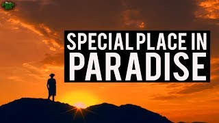 Special Place In Paradise For You!