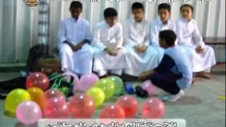 #x202b;مدرسة ابو عمرو المازني الابتدائية لتحفيظ القران الكريم بالخبر 1426-1427هـ#x202c;lrm;