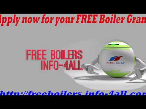 Free Boiler Replacement Churchtown