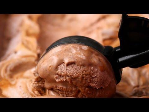 Ice Cream 4 Ways