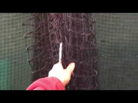 ShellCage Custom Multi-Lane Batting Cage