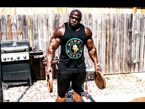 Kali Muscle Backyard Workout (Cycle Reveal) feat , Simonster, Miller, Dru