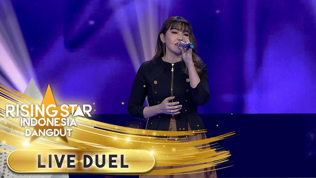 Download MERDU BGT! Via Vallen Membawakan Lagu [Di Tinggal Rabi] | Live Duel | Rising Star Indonesia Dangdut MP3 Gratis