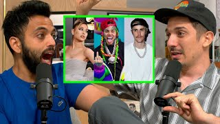6ix9ine Beat The Industry At Their Own Game | Andrew Schulz and Akaash Singh