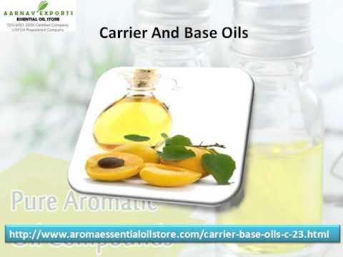 Organic essential oils India