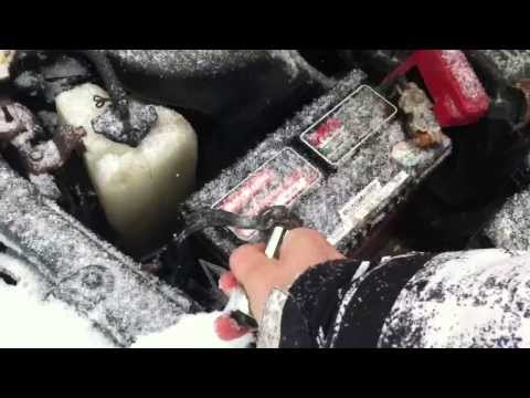 How to diagnose bad alternator or battery